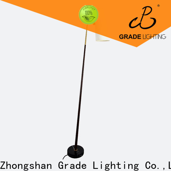 Grade reliable standing lamp from China for office