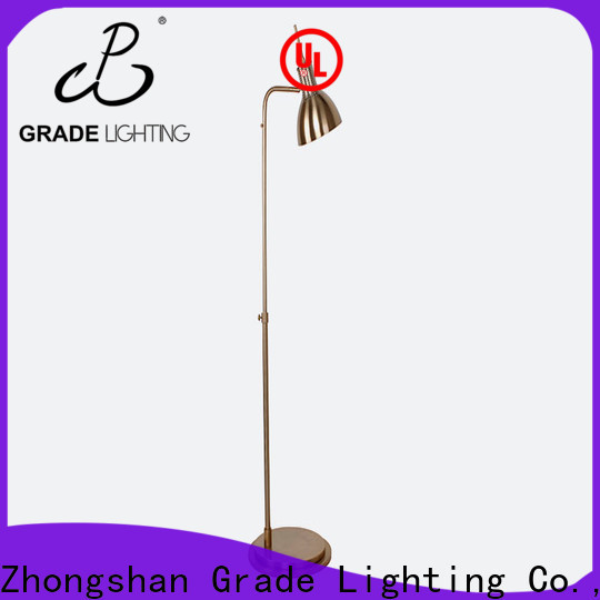 Grade practical standard floor lamp from China for household
