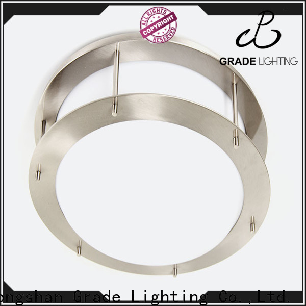 thin ceiling lamp factory for hall