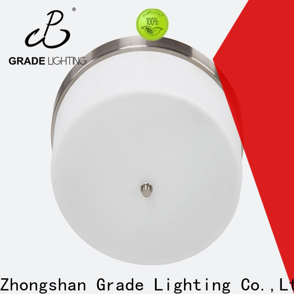 Grade thin custom ceiling lights design for decoration