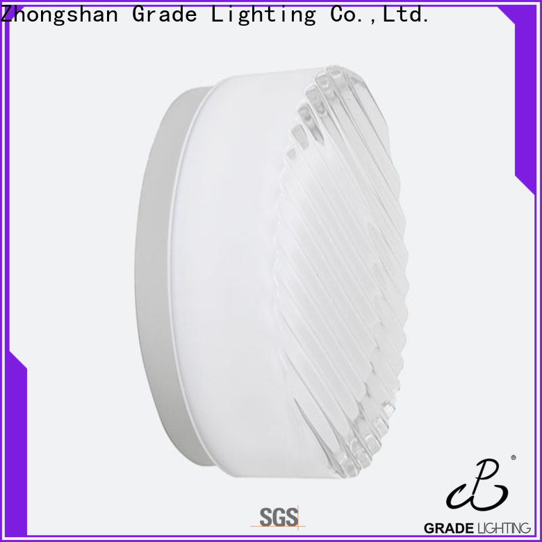 recessed indoor wall lights wholesale for hotel