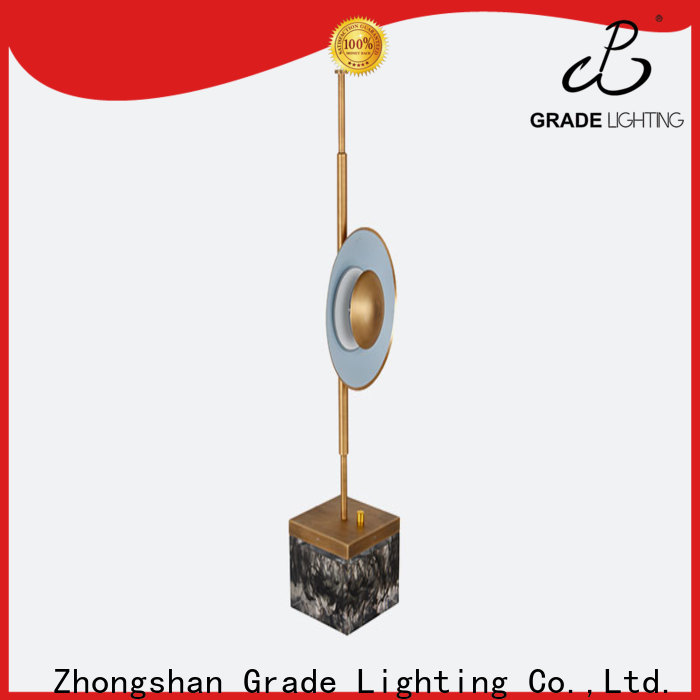 certificated indoor table lamps personalized for bedroom