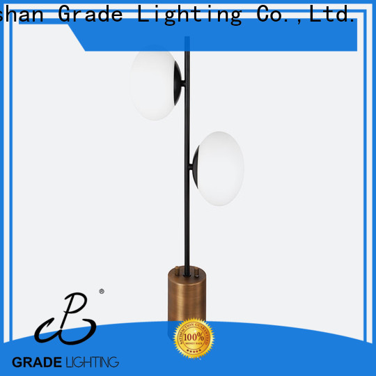 stable hotel table lamps supplier for bedroom