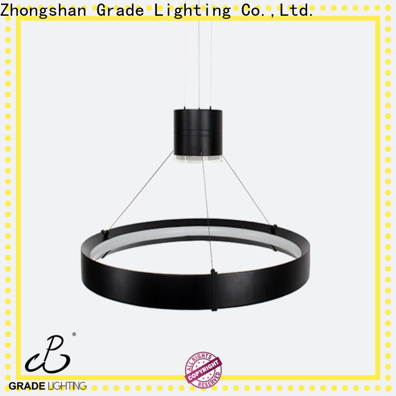 fancy decorative lamps design for hotel