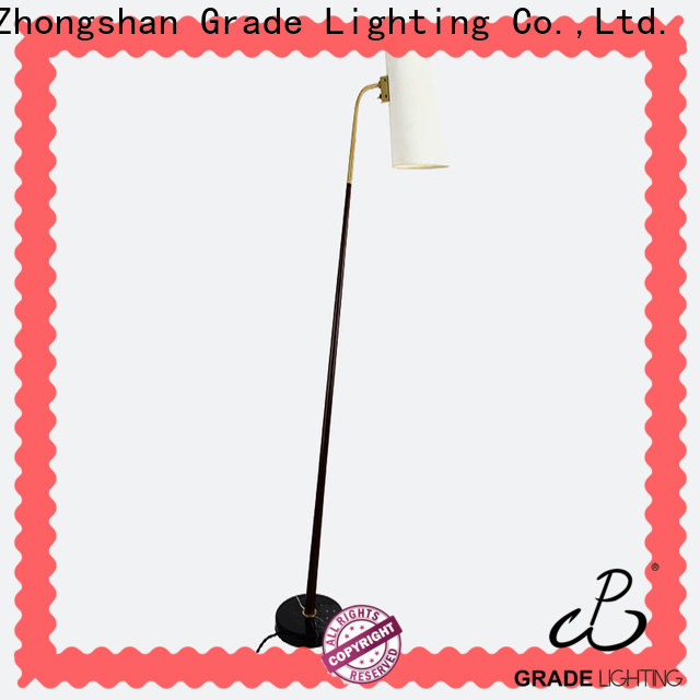 hot selling floor lights manufacturer for livingroom