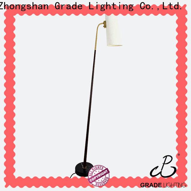 hot selling floor lights manufacturer for livingroom