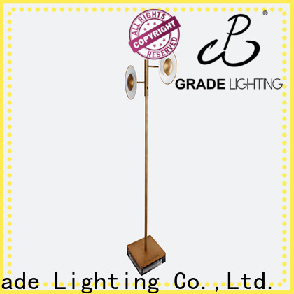 Grade reliable standing lamp from China for livingroom