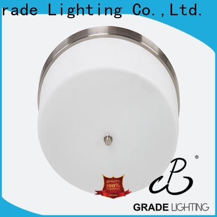 Grade custom ceiling lighting inquire now for household