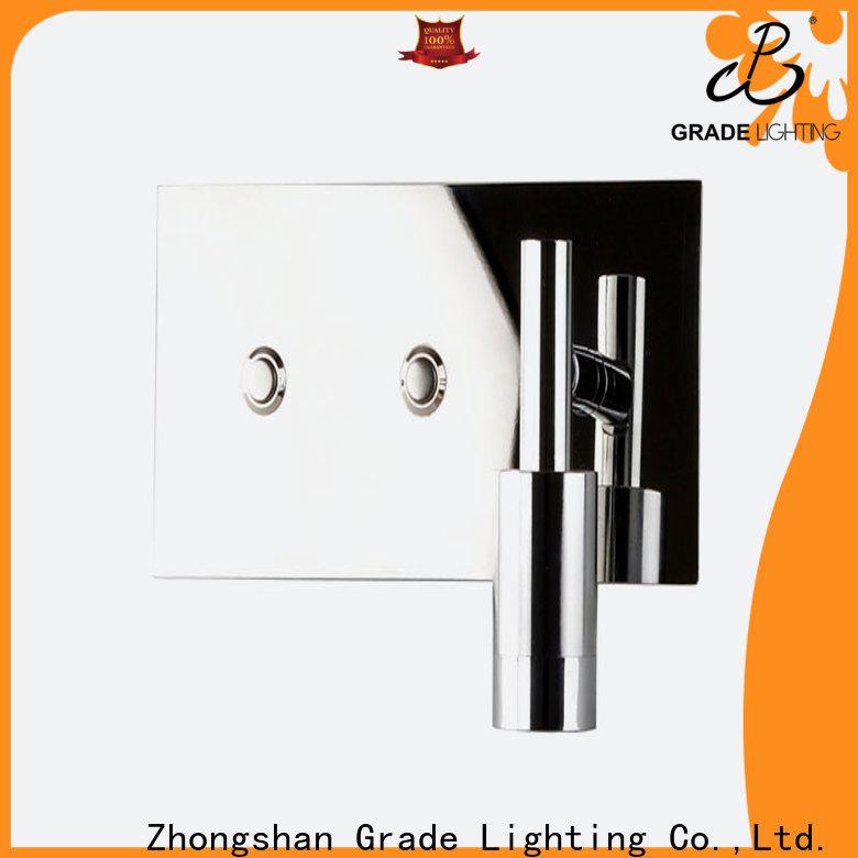 Grade decorative indoor wall lights wholesale for hallway