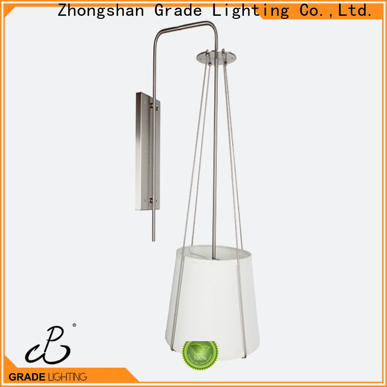 Grade indoor wall lamps wholesale for living room