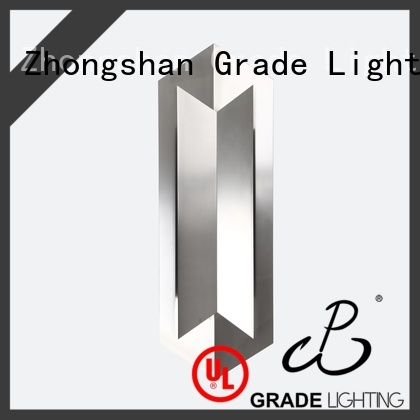 Grade stable hotel wall lights wholesale for hallway
