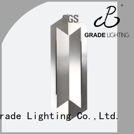 certificated hotel wall lamp wholesale for indoor