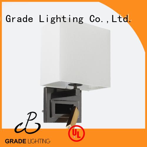 Grade indoor wall lamps wholesale for restaurant