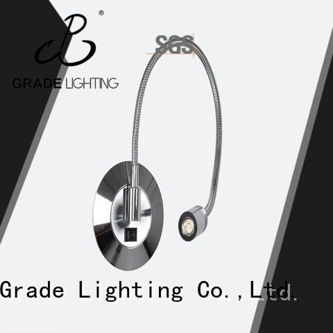 Grade wall lights personalized for bedroom