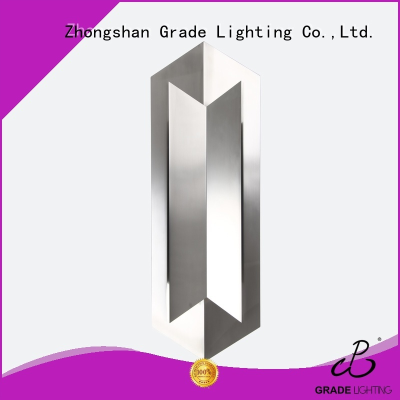 Grade wall sconces wholesale for indoor