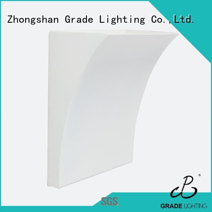 Grade mounted wall lighting wholesale for living room