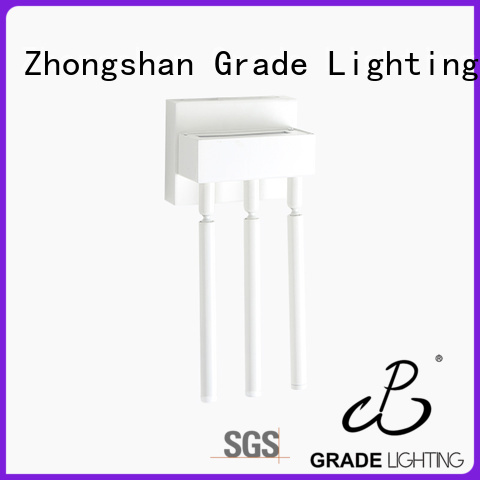 Grade stable wall lights wholesale for hotel
