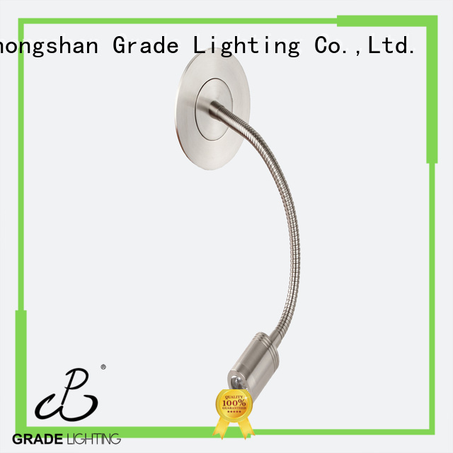 stable indoor wall lights factory price for hallway