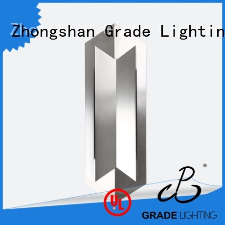 Grade certificated wall sconces wholesale for bedroom