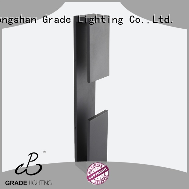 Grade certificated wall lights wholesale for bedroom