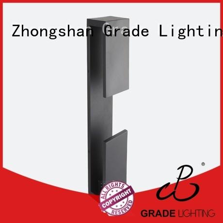 Grade recessed custom wall lights supplier for hotel