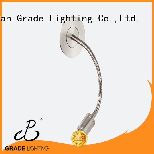 aluminum custom wall lights factory price for hallway