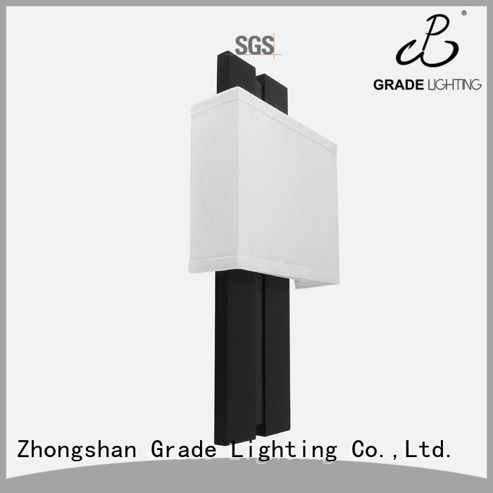 Grade modern indoor wall lights wholesale for hallway