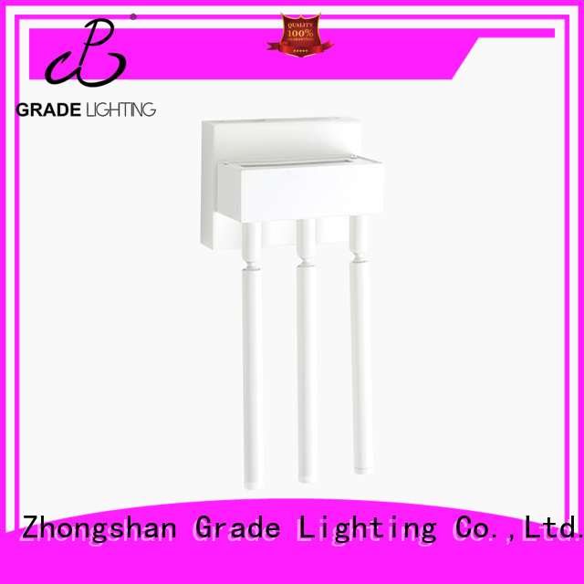 Grade hotel wall lights wholesale for bedroom