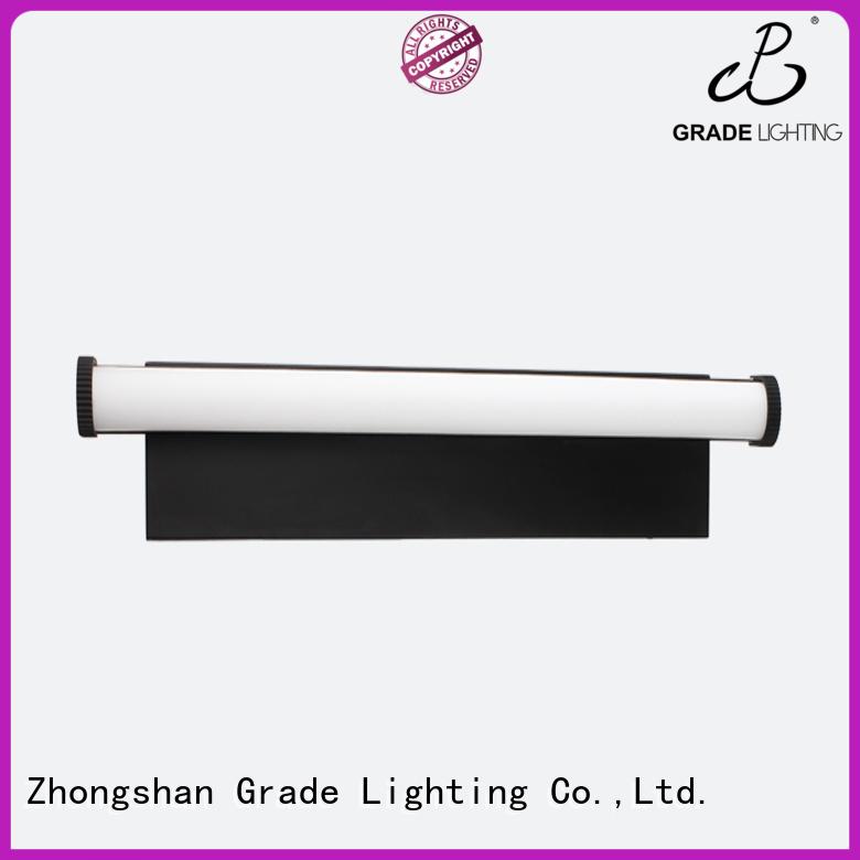 Grade recessed hotel wall lights supplier for indoor